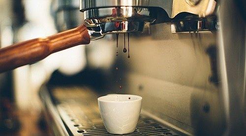жарим кофе в Одессе