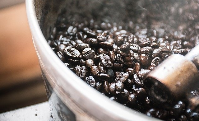 Купить вкусный кофе в зернах в Одессе