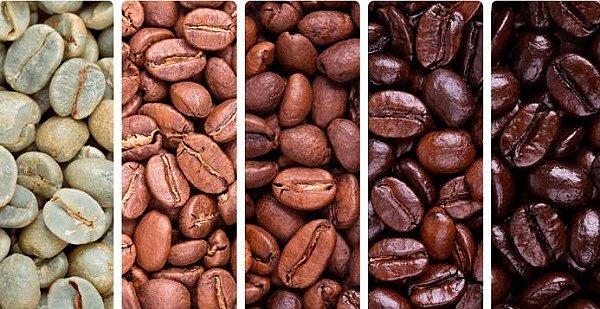 самый лучший кофе в зернах