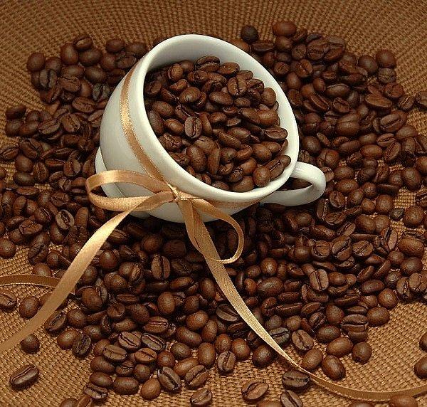 купить кофейные зёрна в Украине