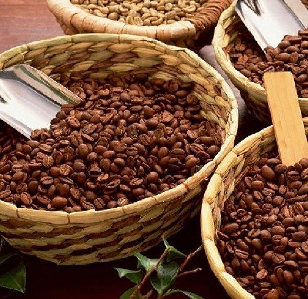 Свежеобжаренный кофе в Киеве купить